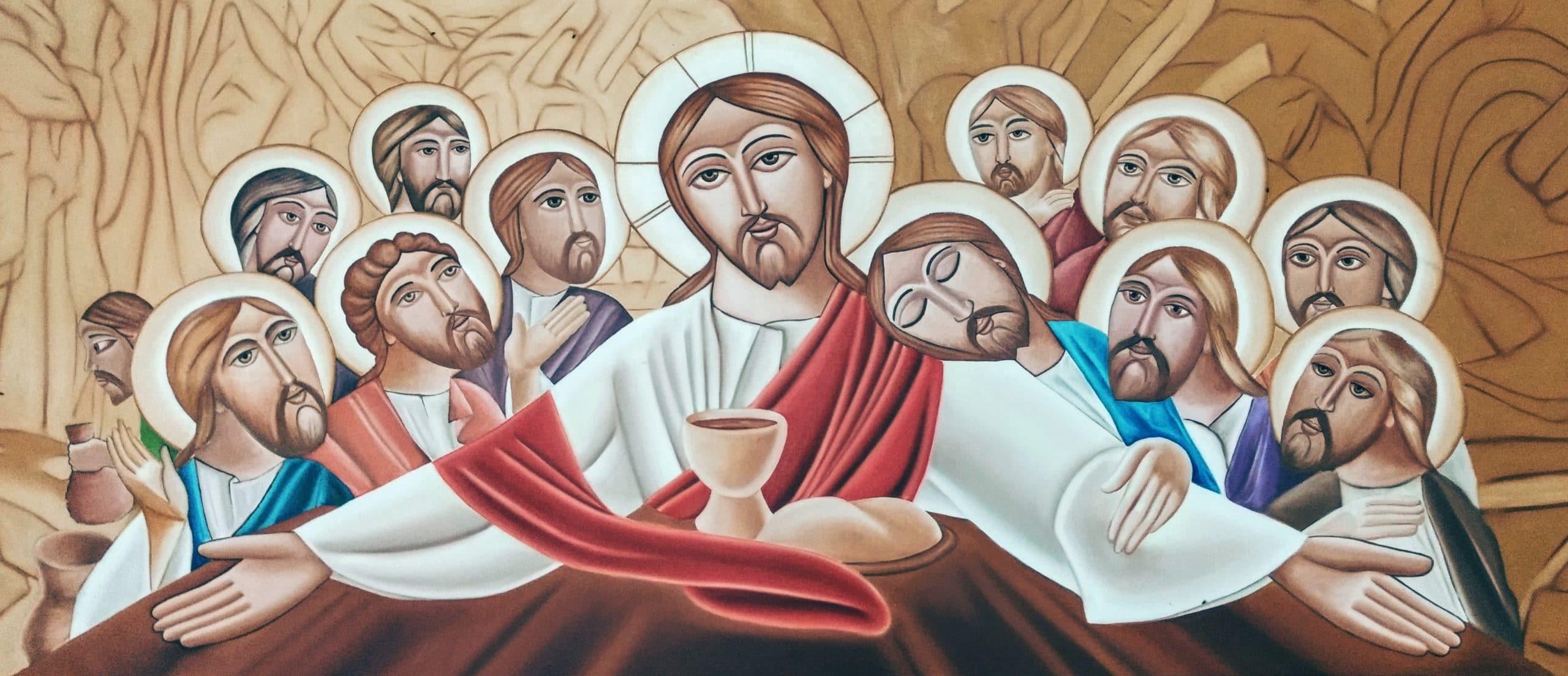 ¿Sabes por qué la Iglesia es apostólica?
