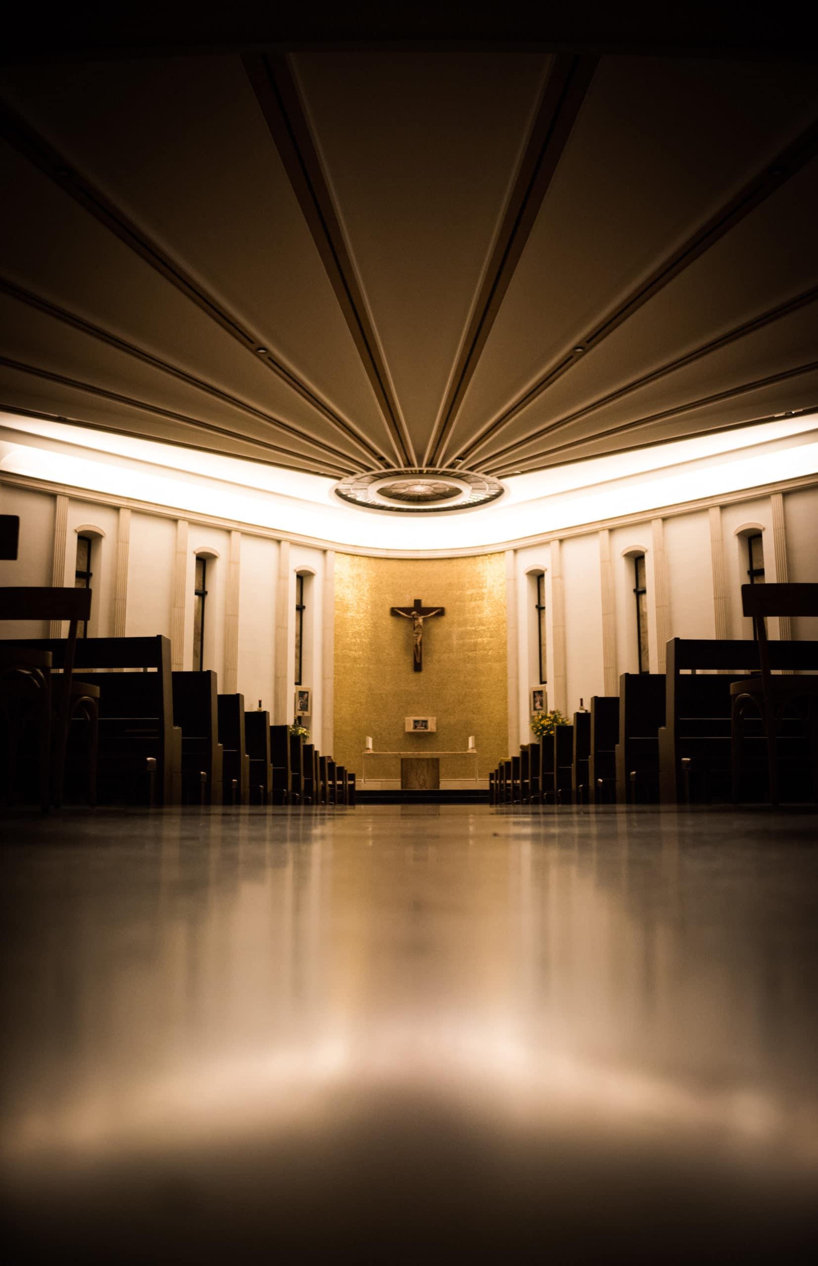 ¿Sabes por qué la Iglesia es Católica? Nosotros te lo contamos