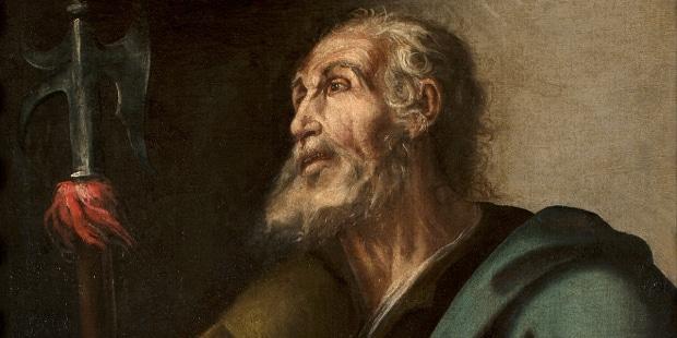 ¿Sabías que la Iglesia es apostólica? Acá te lo explicamos